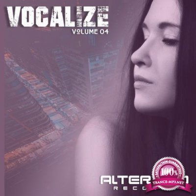 Alter Ego Records: Vocalize 04 (2019)