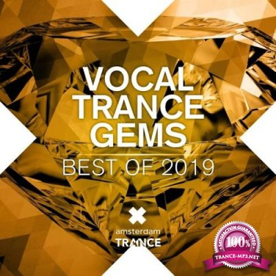 Vocal Trance Gems Best of 2019 (2019)