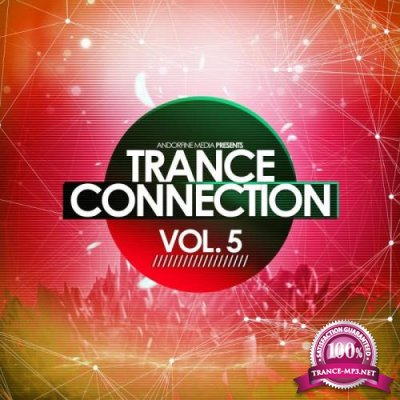 Andorfine - Trance Connection, Vol. 5 (2019)