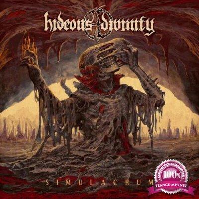 Hideous Divinity - Simulacrum (Bonus Tracks Version) (2019)