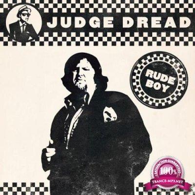 Judge Dread - Rude Boy (2019)
