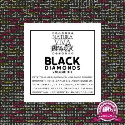 Black Diamonds, Vol. 19 (2019)
