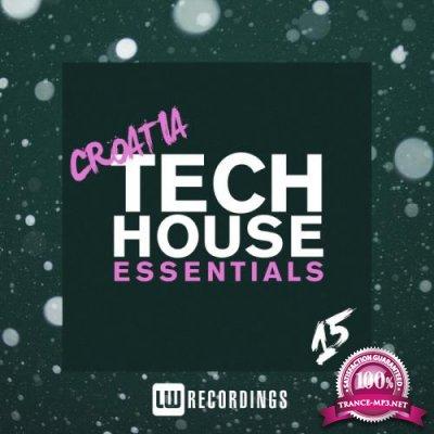 Croatia Tech House Essentials, Vol. 15 (2019)