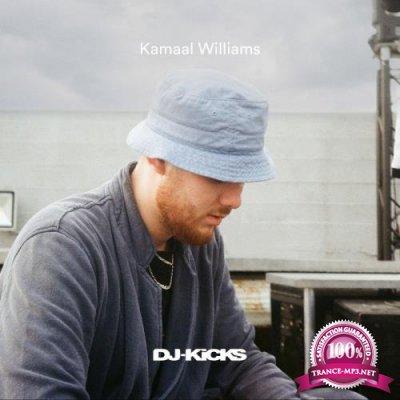 DJ-Kicks Kamaal Williams (2019)