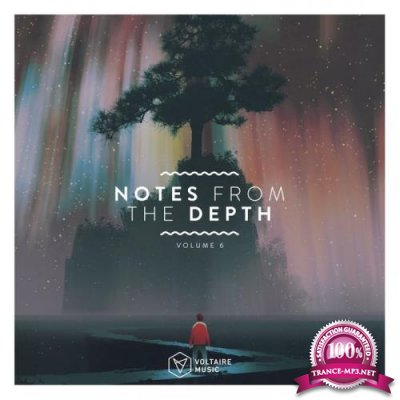 Notes from the Depth, Vol. 6 (2019)