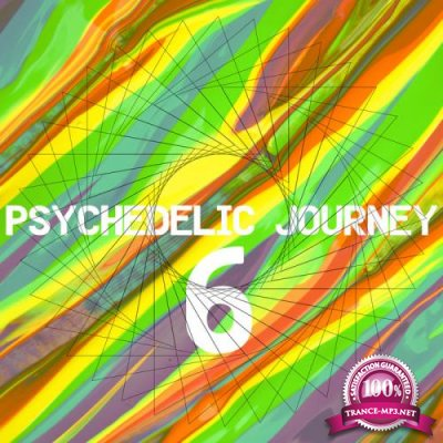 Psychedelic Journey 6 (2019)