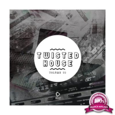 Twisted House, Vol. 18 (2019)