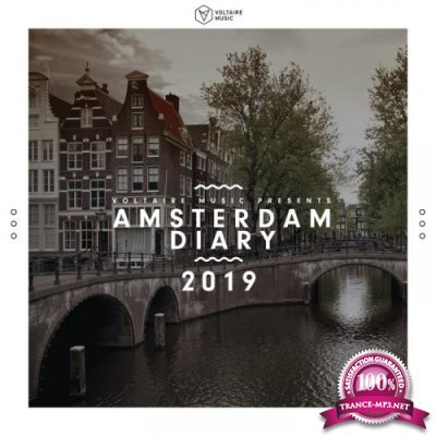 Voltaire Music Pres. The Amsterdam Diary 2019 (2019)