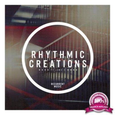 Rhythmic Creations Vol 4 (2019)