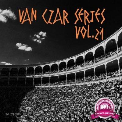 Van Czar Series, Vol. 21 (2019)