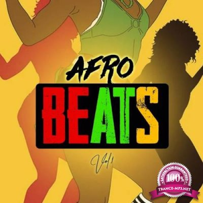 Dj Abdel - Afro Beats (Vol 1) (2019)