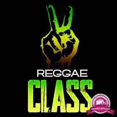 DJ Maze - Reggae Class (2019)
