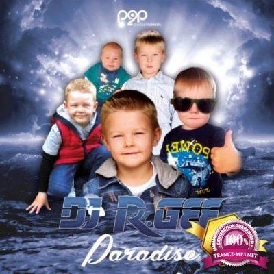 DJ R.Gee - Paradise (Remix Edition) (2019)