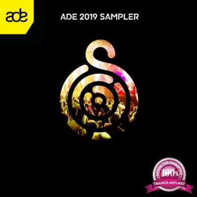 Soundteller Records - ADE 2019 Sampler (2019)