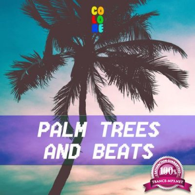 COLORE - Palm Trees & Beats (2019)
