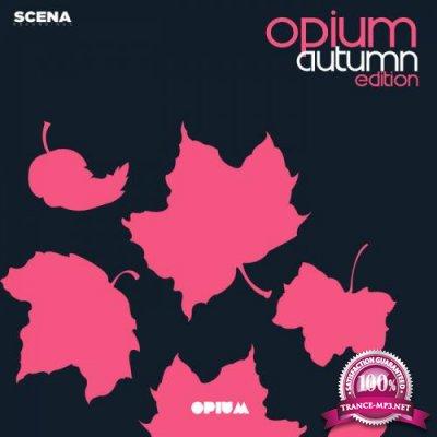 Opium Muzik - Opium Autumn Edition (2019)