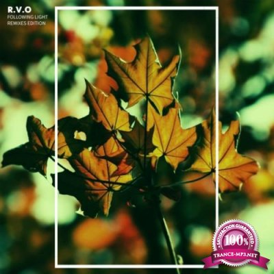 R.V.O - Remixes Edition (2019)