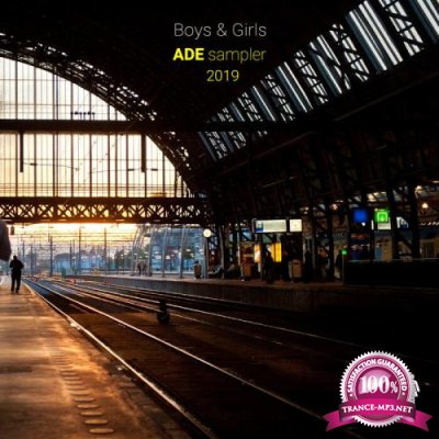 Boys & Girls ADE Sampler 2019 (2019)