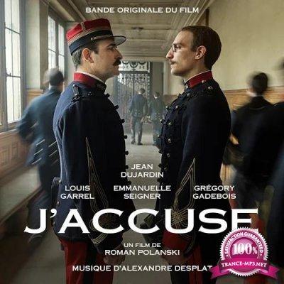J'accuse (Bande Originale Du Film) (2019)