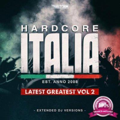 Hardcore Italia-Latest Greatest Vol. 2 (2019)
