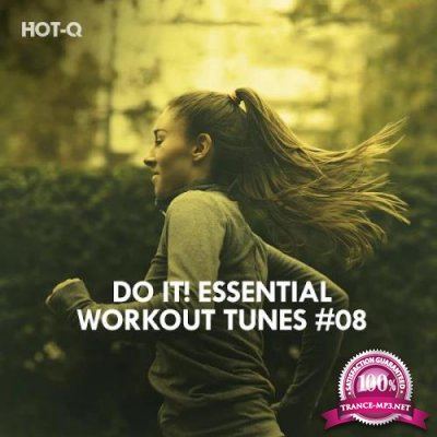 Do It! Essential Workout Tunes, Vol. 08 (2019)