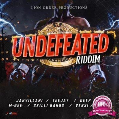 Undefeated Riddim (2019)