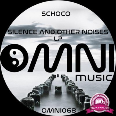 Silence & Other Noises LP (2019)