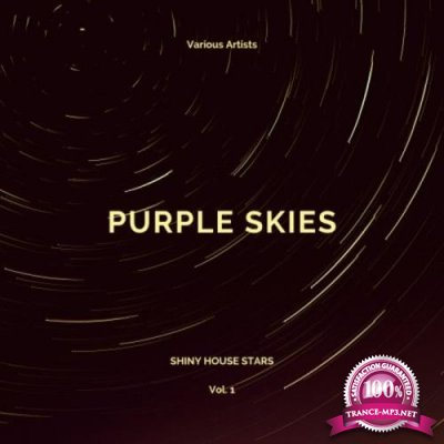 Purple Skies (Shiny House Stars), Vol. 1 (2019)