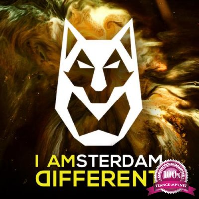 Iamsterdam Different (2019)