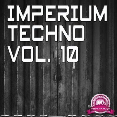 Imperium Techno, Vol. 10 (2019)