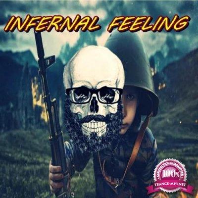 Bearded Skull - Infernal Feeling (2019)