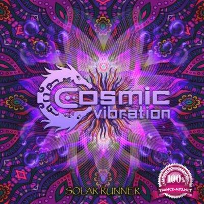 Cosmic Vibration - Solar Runner (2019)