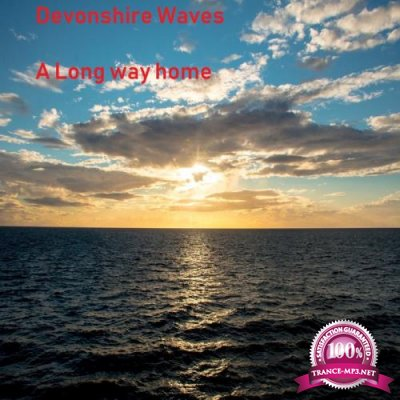 Devonshire Waves - A Long Way Home (2019)