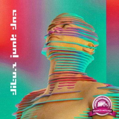 Dibu-Z - Junk DNA (2019)
