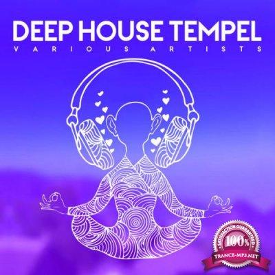 Deep-House Tempel, Vol. 2 (2019)