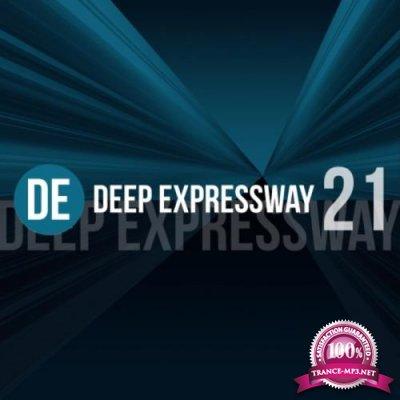 Deep Expressway, Vol. 21 (2019)