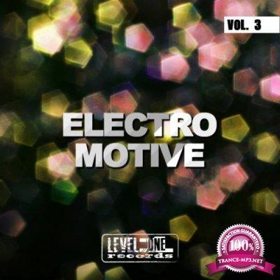 Electro Motive, Vol. 3 (2019)