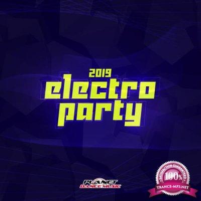 Electro Party 2019 (2019)