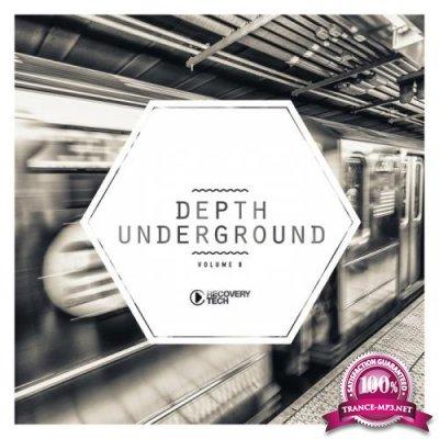 Depth Underground, Vol. 8 (2019)