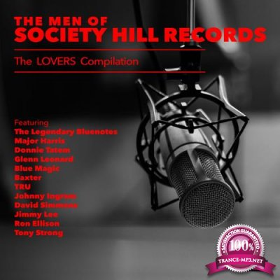 The Men Of Society Hill Records - The Lovers Compilation (2019)