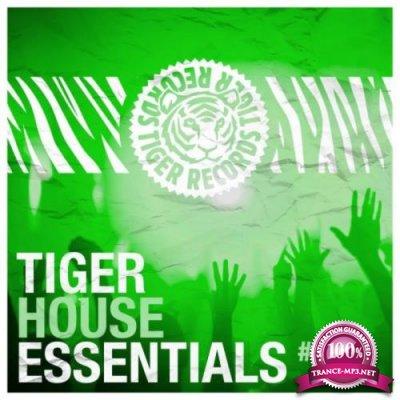 Tiger House Essentials, Vol. 2 (2019)