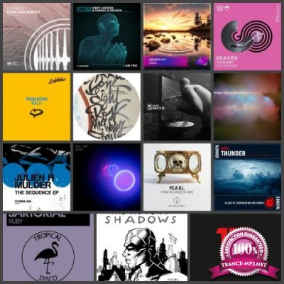 Beatport Music Releases Pack 1534 (2019)