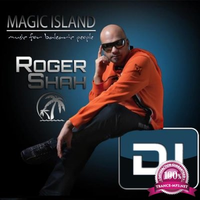 Roger Shah - Music for Balearic People 601 (2019-11-22)