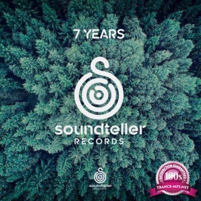 Soundteller - 7 Years Soundteller (2019)