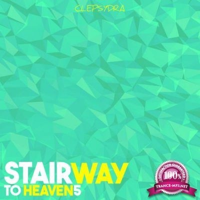 Clepsydra - Stairway to Heaven 5 (2019)