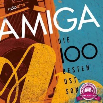 Die 100 besten Ostsongs (Die radio eins Top 100 Hits) (2019)