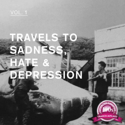 Travels To Sadness, Hate & Depression Vol 1 (2019)