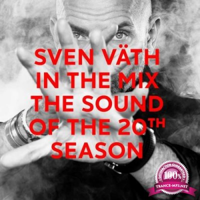 Sven Vaeth in the Mix the Sound of the 20th Season (2019)