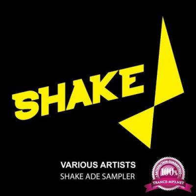 Shake ADE Sampler (2019)
