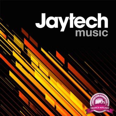 Jaytech & KEMS - Jaytech Music Podcast 143 (2019-11-28)